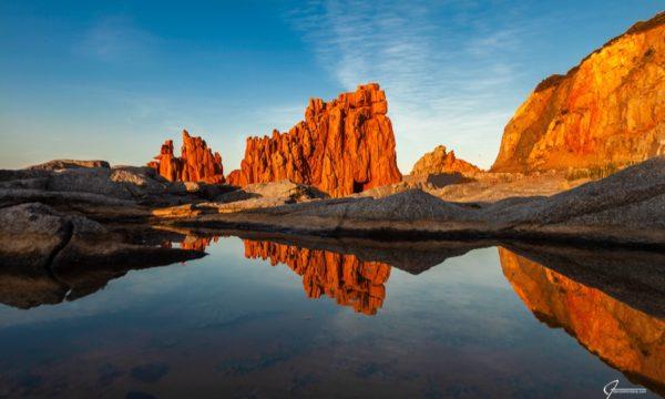 arbatax-rewd-rocks-daniele-fontana-sunset