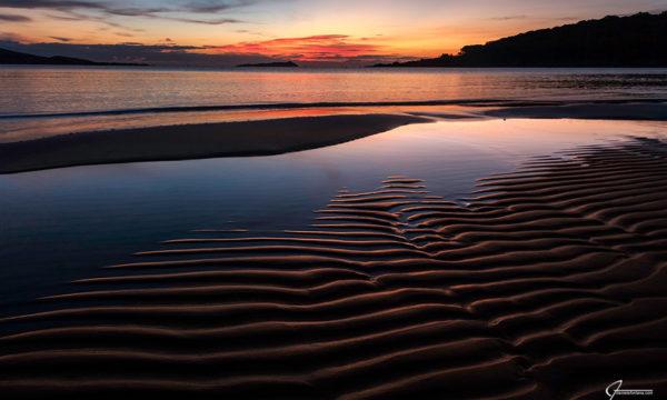 cala-brandinchi-sand-pattern-sunrise